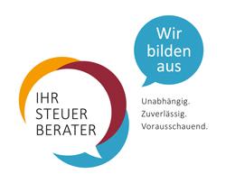 Ausbildungslogo - Steuerkanzlei Florian Baumer in Garmisch-Partenkirchen