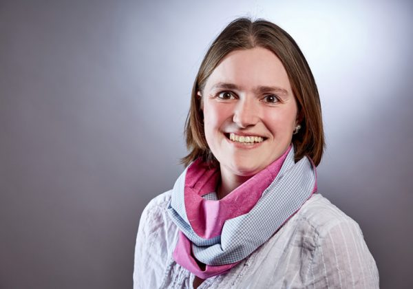 Rosmarie Maderspacher